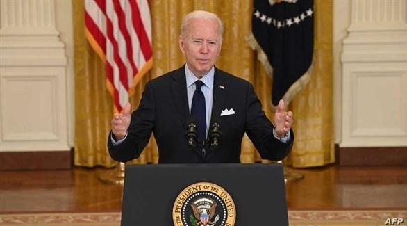 بايدن يشكك في جدية إيران بالمفاوضات النووية