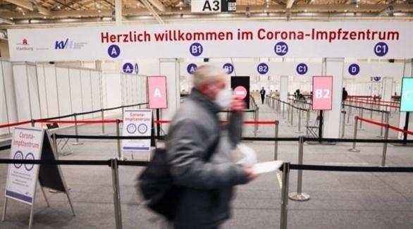 ألمانيا: إعطاء 57 مليون جرعة من لقاحات كورونا