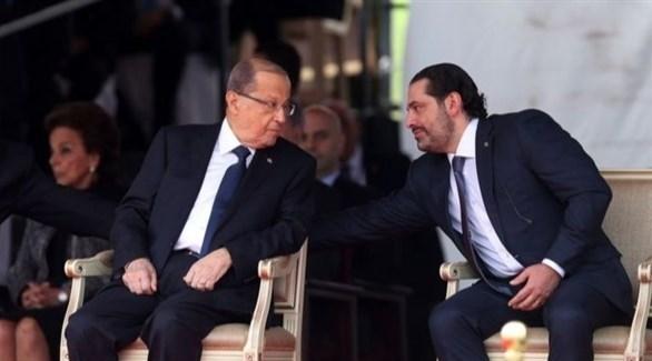 الرئاسة اللبنانية تتهم الحريري بالتهرب من المسؤولية وتعطيل تشكيل الحكومة