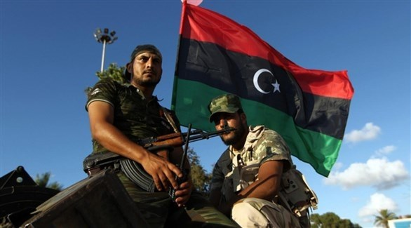 """الأمن الليبي يخطط لإنهاء """"الحالة الداعشية"""" في سبها"""