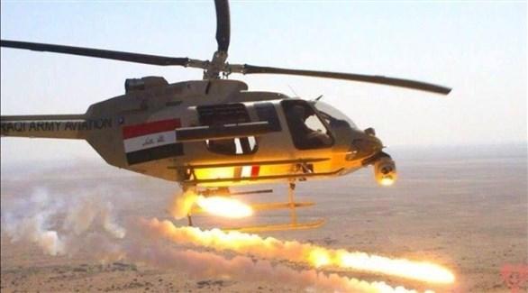 """العراق يعلن مقتل جميع """"الدواعش"""" الذين هاجموا نقطة الشرطة بكركوك"""