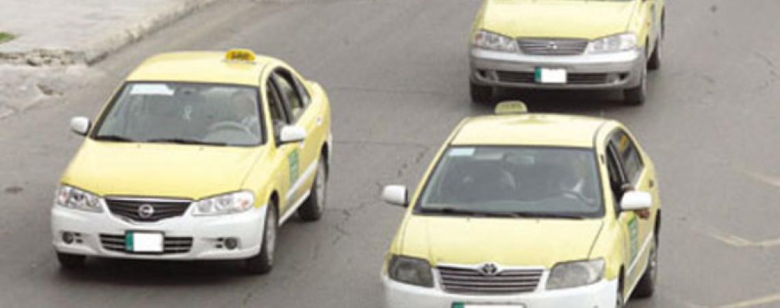 شكوى من رفع أجور 'سرفيس' في عمان