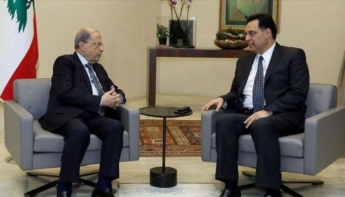 مفاجأة مدوية.. رويترز: مستندات سرية حذرت عون ودياب قبل انفجار بيروت بأسبوعين
