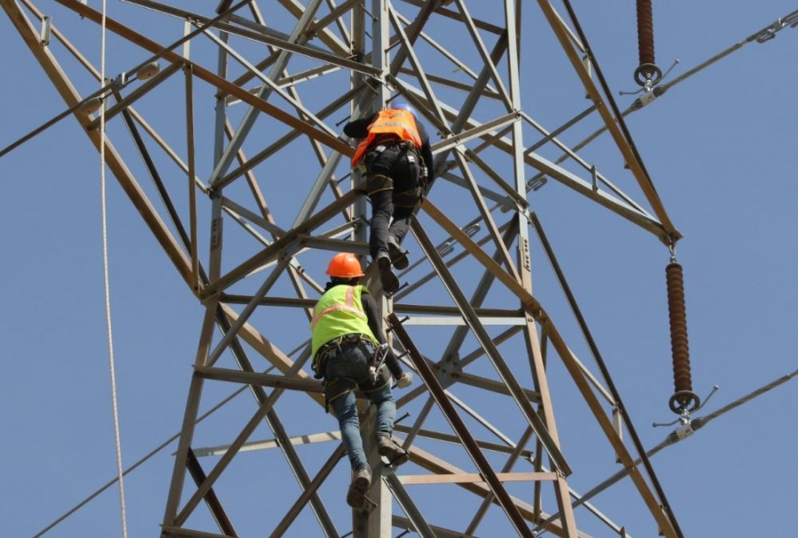 فصل مبرمج للتيار الكهربائي عن مناطق بمحافظتي اربد والمفرق غداً