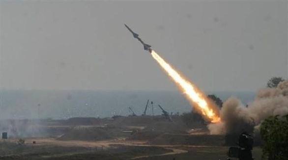 إحباط هجوم صاروخي على جازان