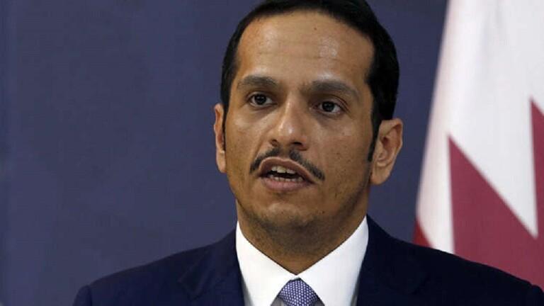 """صحيفة """"وول ستريت جورنال"""" :وزير خارجية قطر يزور السعودية سراً لإنهاء الخلاف الخليجي"""
