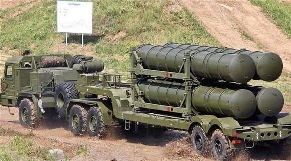 روسيا تبدأ نشر منظومة الدفاع الجوي الجديدة إس-500