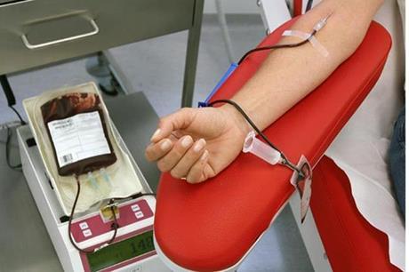 مناشدة عاجلة للتبرع بالدم في مستشفى الجامعة
