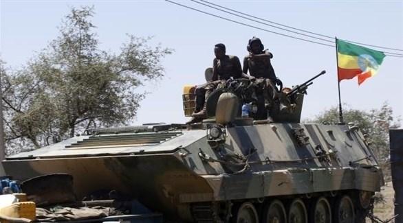 فرار 54 ألفاً جراء القتال في إقليم عفر الإثيوبي