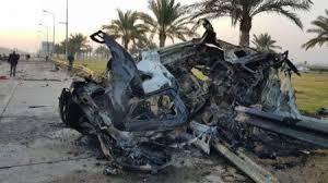 """شبكة """"أن بي سي نيوز"""" تكشف تفاصيل جديدة عن اغتيال سليماني والدور القطري"""