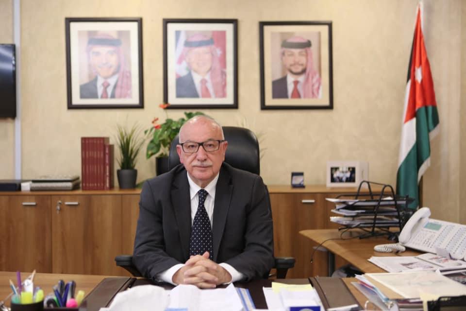 وزير الاشغال: المهندس الأردني أثبت كفاءته محليا ودوليا