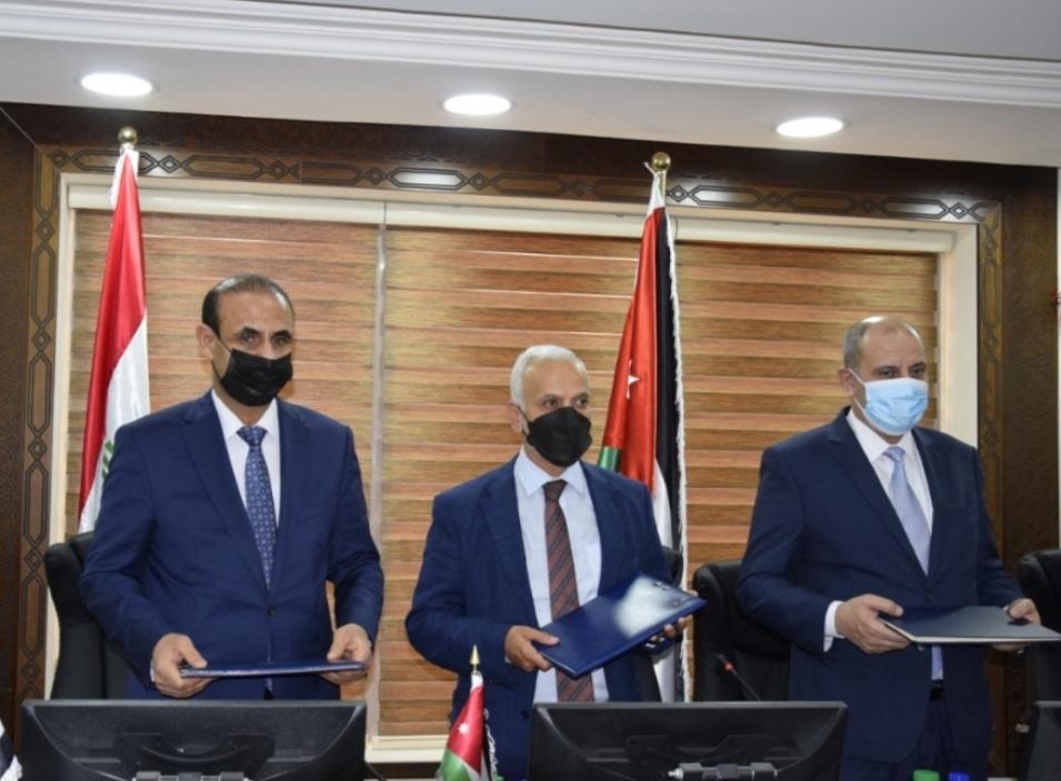 وزير الزراعة: الأردن يشكل فرصة للمجتمع الدولي في تحقيق الأمن الغذائي