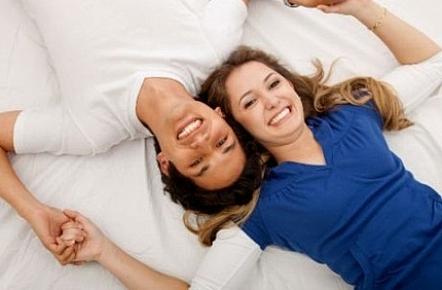 4 أشياء يجب القيام بها بعد ممارسة العلاقة الحميمة