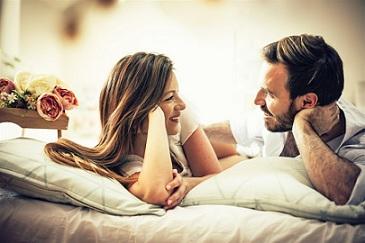 هل العلاقة الحميمة تقوّي الحبّ ؟ حقائق علمية تثبت ذلك !