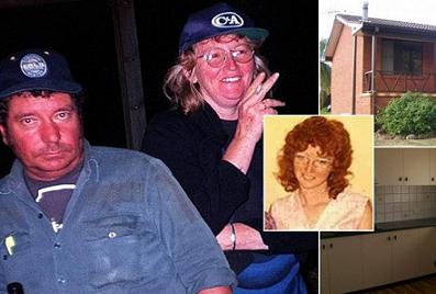 جريمة وحشية هزت أستراليا.. امرأة تذبح شريكها وتطبخ الجثة لأطفالها