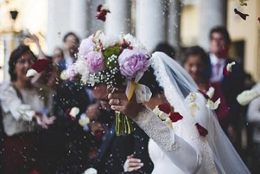 خطيبي لا يريد اقامة حفل زفاف