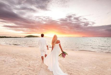 نصائح للعروس في شهر العسل