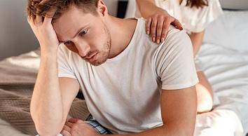 إليكِ 7 أسباب وراء انخفاض الرغبة الجنسية للزوج